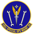 592 Special Operations Maintenance Sq emblem.png