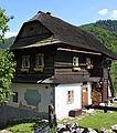 601-1498-0 dom banicky Spania dolina.JPG