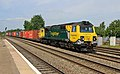 70008 Freightliner Leamington 18-06-15 (18313339653).jpg