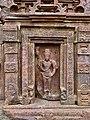 704 CE Svarga Brahma Temple, Alampur Navabrahma, Telangana India - 9.jpg