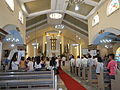 706jfOur Lady Lourdes Church Angeles Pampangafvf 09.JPG