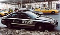 7481NYPD, NYPDT Chevy Impala patrol car, TIU.jpg