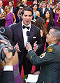 82nd Academy Awards, Eli Roth - army mil-66459-2010-03-09-180306.jpg
