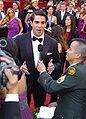 82nd Academy Awards, Eli Roth - army mil-66459-2010-03-09-180306.jpg