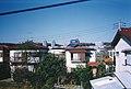 90年12月 長峰、尾根幹線出来る前の向陽台の様子.jpg