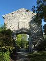 907 - Porte Dauphine côté intérieur - La Rochelle.jpg