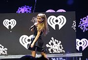 93.3 FLZ Jingle Ball Tampa Florida IMG 6806 (11490193603) (cropped).jpg