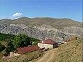 Ağbulaq village, Lachin, Azerbaijan 1.jpg