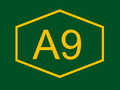 A9 Motorway Cyprus.png
