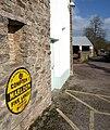 AA sign, Marldon - geograph.org.uk - 715838.jpg