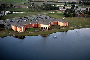Abraham Baldwin Agricultural College - ABAC Lakeside
