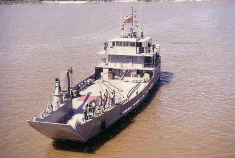 Escuadrón de buques anfibios y servicios - Página 26 800px-AB_La_Orchila_T-72