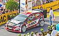 ADAC Rallye Deutschland 2013 - Fahrerpräsentation auf dem Roncalliplatz-4744.jpg