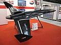 ADCOM Yabhon-NSR at Paris Air Show 2013.jpg