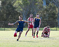 AFL Bond University Bullsharks (18120409156).jpg