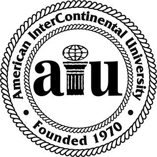 American InterContinental University Educational institute based in U.S.