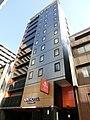 APA Hotel Ginza Kyobashi.JPG