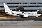 ASL Airlines France, F-GZTP, Boeing 737-71B (30334226707).jpg