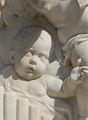 AT 20137 Figuren und Details des Mozartdenkmales, Burggarten, Vienna-4963.jpg