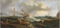 A Coastal Scene NGI.1733.PNG