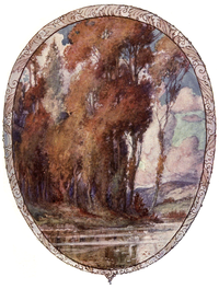 A Day with Keats, Neatby plate - Autumn.png