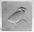 A Mold for Metalwork Depicting a Bird MET 16.10.496.jpg