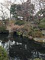 A Pond in Kiyomizudera Temple.jpg