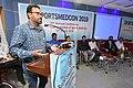 A Sports Journalist Talks on Sudden Death in Sports - SPORTSMEDCON 2019 - SSKM Hospital - Kolkata 2019-03-17 3921.JPG