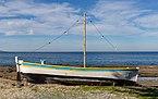 A boat in Ayia Marina Chrysochous, Cyprus.jpg