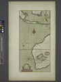 A draught of the coast of NEW HOLLAND and parts Adjacent NYPL1640631.tiff