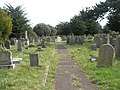 A guided tour of Broadwater ^ Worthing Cemetery (11) - geograph.org.uk - 2337640.jpg