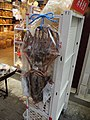 A large of dried Octopus in the store at Tai Po.jpg