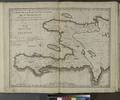 A map of the French part of St. Domingo. NYPL1404014.tiff