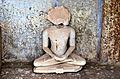 A sculpture at Akkana Basadi.jpg