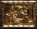Aachen, fermaglio con l'annunciazione, 1410 ca.jpg
