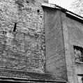 Aansluiting zuidzijde toren met westzijde voormalige schip - Appeltern - 20023845 - RCE.jpg