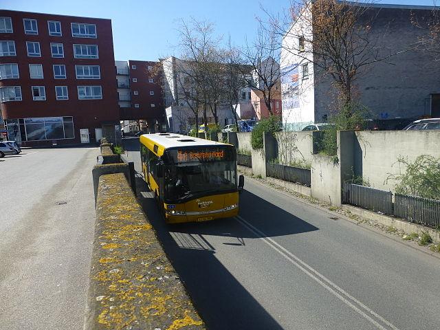 Иммигрант, собиравший бомбу в подвале своего дома в Орхусе, получил тюремный срок