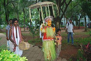 Aati kalenja - Aati Kalenja with accompanist
