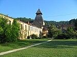 Abbaye de Cadouin 2007-08-03.jpg
