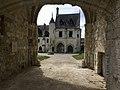 Abbaye de Jumièges, porterie.jpg
