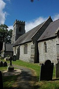 Aberhafesp Church - geograph.org.uk - 540188.jpg