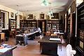 Accademia di san luca, biblioteca.JPG