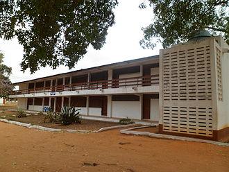 Accra Academy - Science Resource Centre