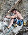 Adam Ondra climbing Silence, 9c by PAVEL BLAZEK 1-cropped.jpg