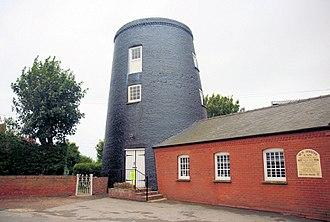Addlethorpe - Addlethorpe Mill