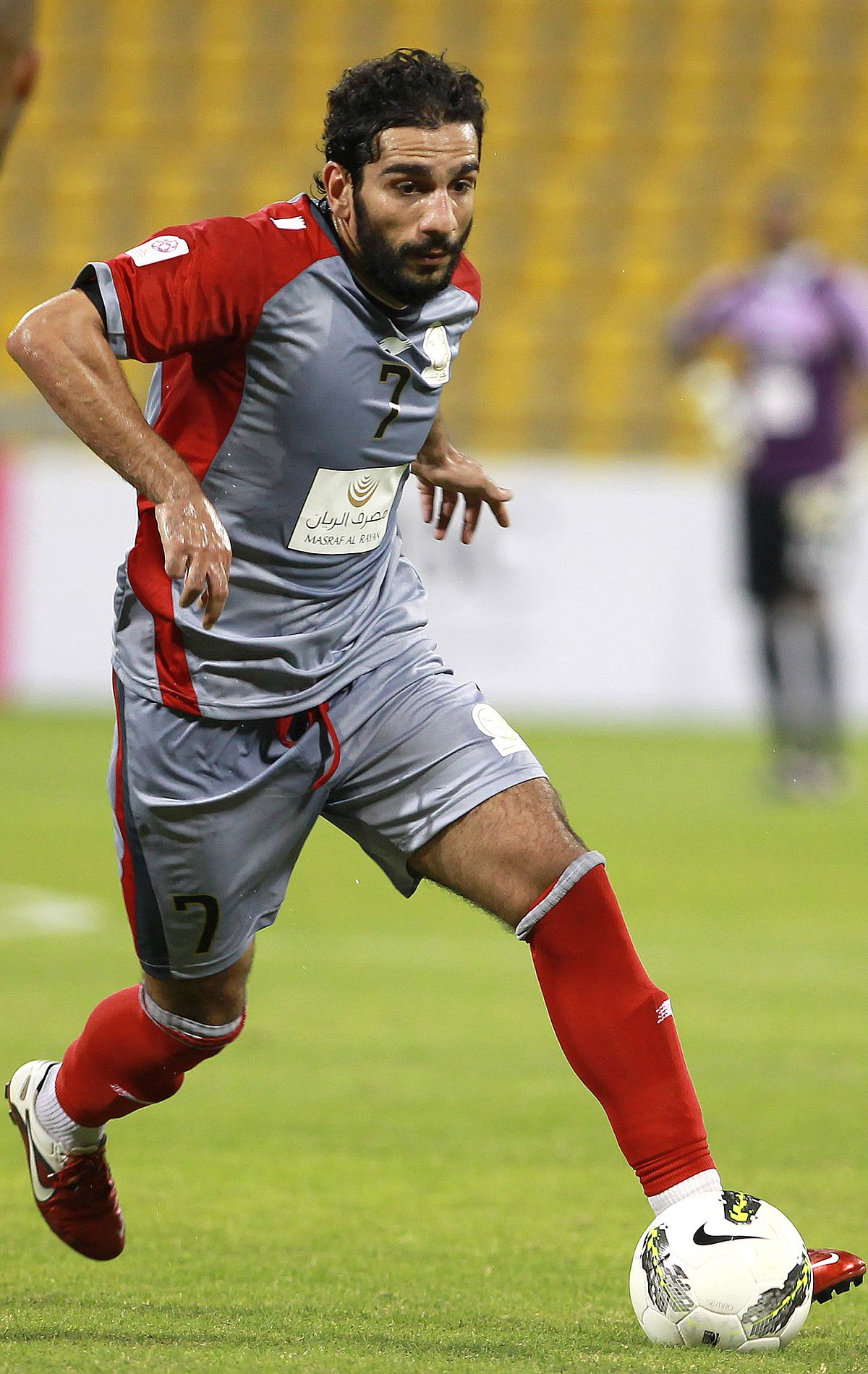 Adel Lami - Wikipedia