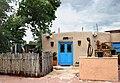 Adieb Khadoure Fine Arts - Canyon Road - Santa Fe, New Mexico, USA - panoramio (5).jpg