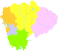 Administrative Division Jingmen.png
