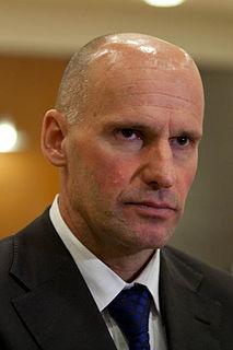 Geir Lippestad Norwegian lawyer