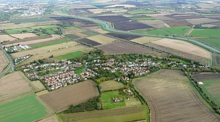 Little Thetford Human settlement in England